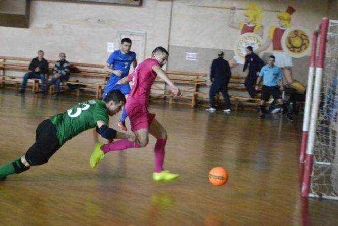 Сенсація від «Сокола»: хмельничани перемагають другу команду Екстра-ліги (ВІДЕО)