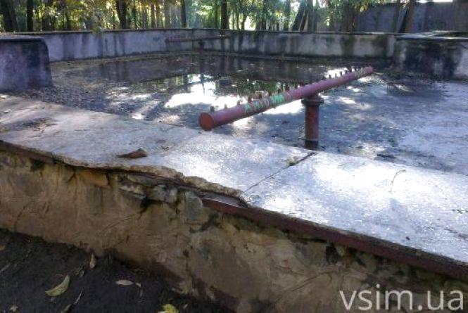 Чи вплинула критика хмельничан на проекти фонтанів? Фінансова і естетична сторона питання