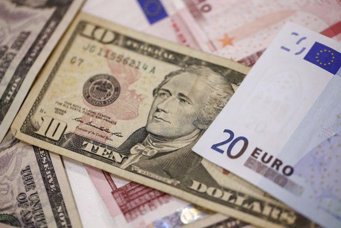 Євро росте - курс НБУ на 28 березня
