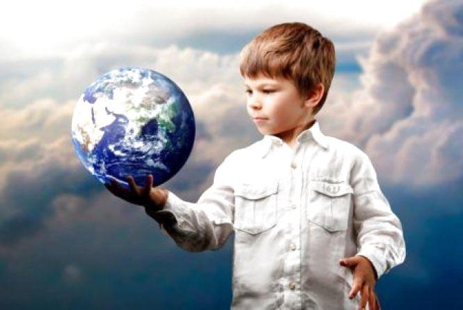 30 березня - Міжнародний день захисту Землі