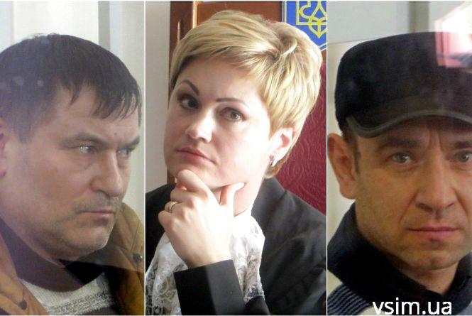 Гроші брали, але не винні: про що говорили на суді хмельницькі активісти, яких взяли на хабарі