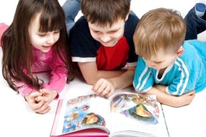 2 квітня відзначають Міжнародний день дитячої книги