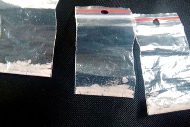 Житель Рівненщини розповсюджував наркотики в Нетішині