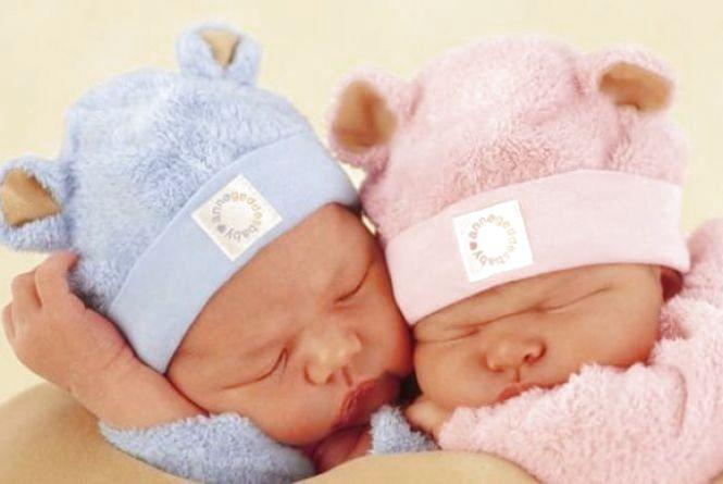 Тамерлан та Ілларія: якими іменами хмельничани називали дітей у березні