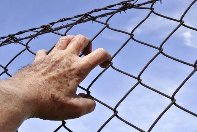 На Хмельниччині засудили чоловіка, який задушив друга
