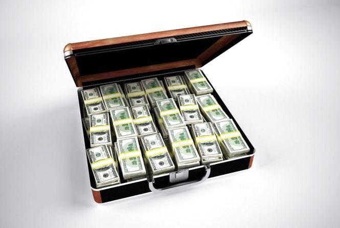 Долар росте - курс НБУ на 5 квітня