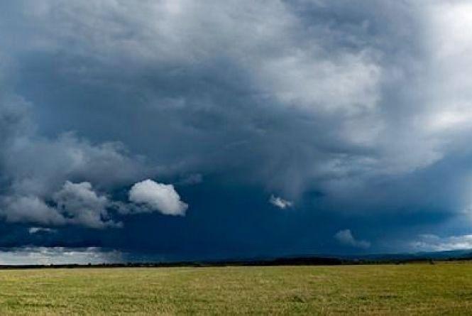 У вівторок, 4 квітня, в Хмельницькому буде хмарно