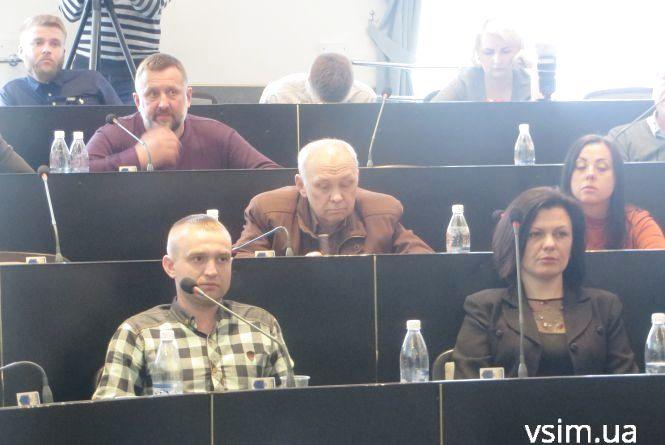 Депутати Хмельницької міськради прийняли звернення щодо скасування абонплати за газ
