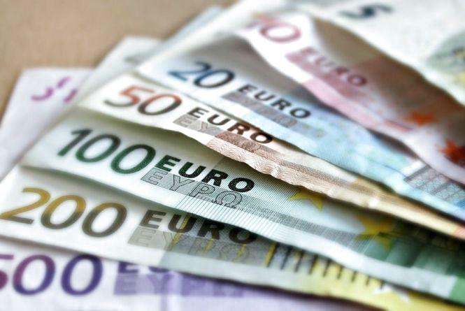 Євро падає - курс НБУ на 4 квітня