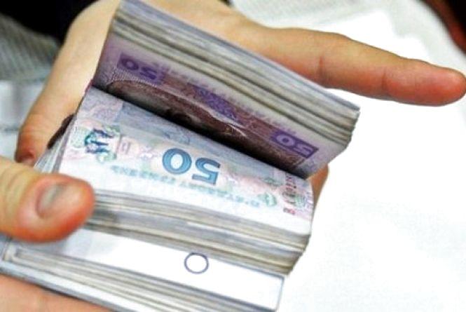 На проспекті Миру в пенсіонера вкрали 20 тисяч гривень