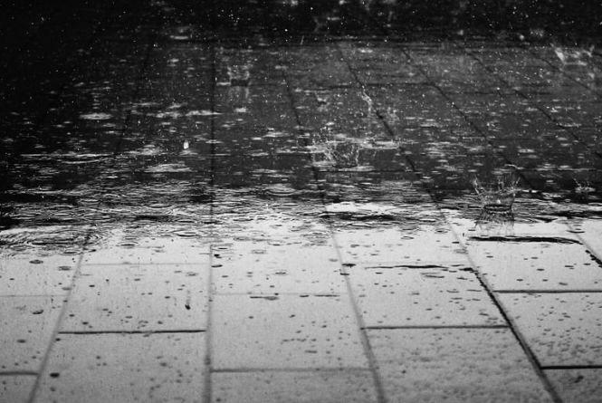 У Хмельницькому в п'ятницю, 7 квітня, дощитиме