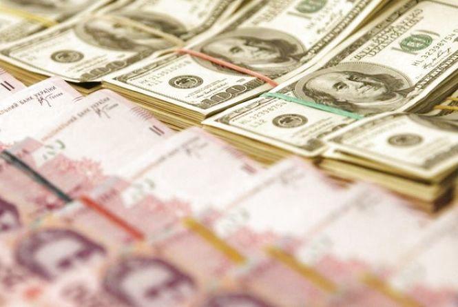 Євро подешевшав - курс валют на 11 квітня
