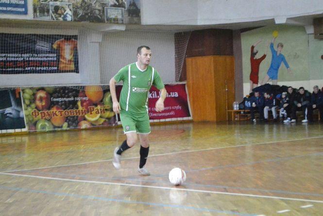 «Дієго Армандо» Ошовський з Ярмолинець переміг у конкурсі «Гол чемпіона» (ВІДЕО)