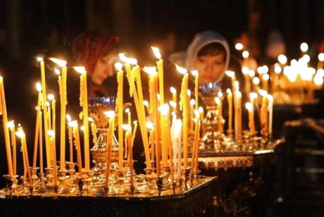 До Хмельницького привезуть святий вогонь з Єрусалима