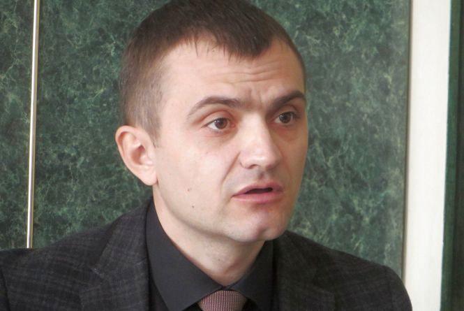 Олександр Симчишин призначив нового керівника комунального підприємства
