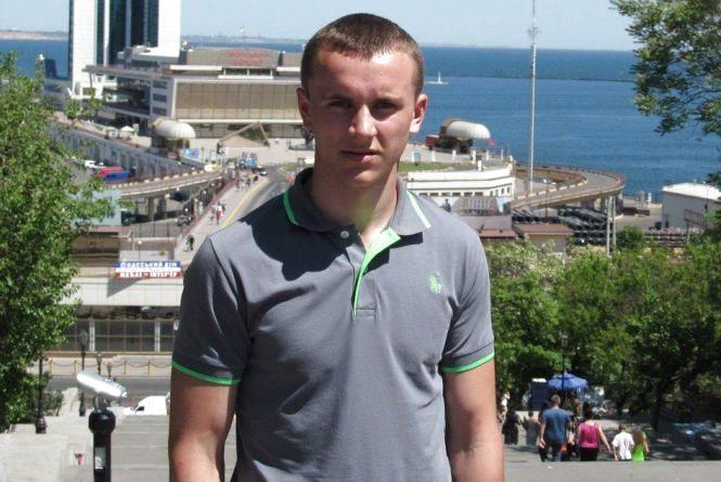 У 23-річного хмельничанина Вадима Рехліцького - рак крові. Йому терміново потрібна допомога