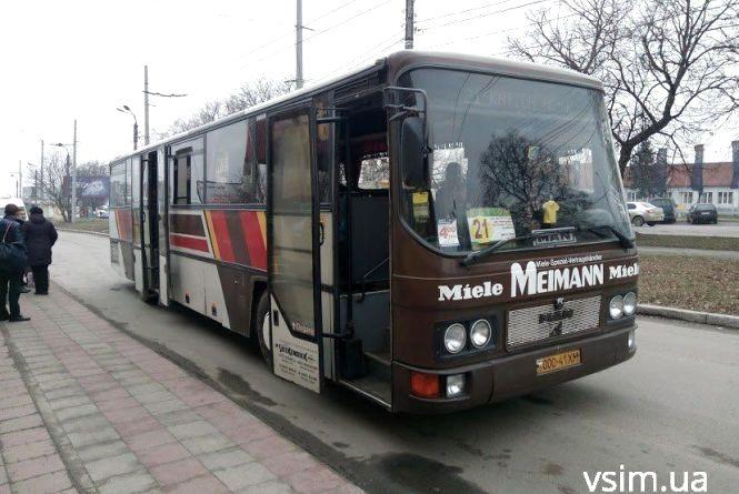 На Провідну неділю автобуси у Хмельницькому ходитимуть до кладовищ