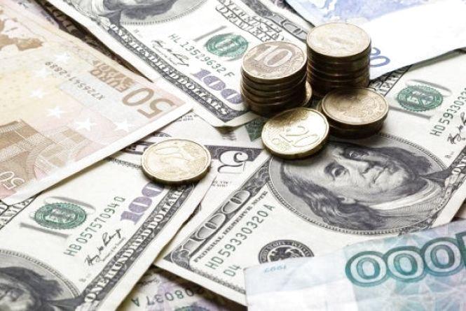 Валюта падає - курс НБУ на 18 квітня