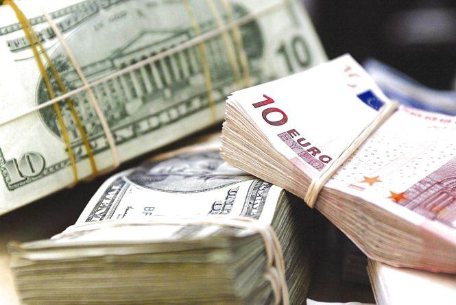 Євро дорожчає - курс валют на 14 квітня
