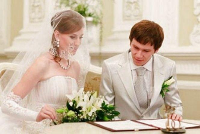 """У перший день проекту """"шлюб за добу"""" планують брати 5 пар"""