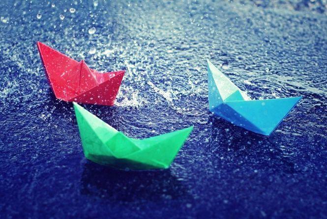 У Хмельницькому в неділю, 23 квітня, можливий дощ
