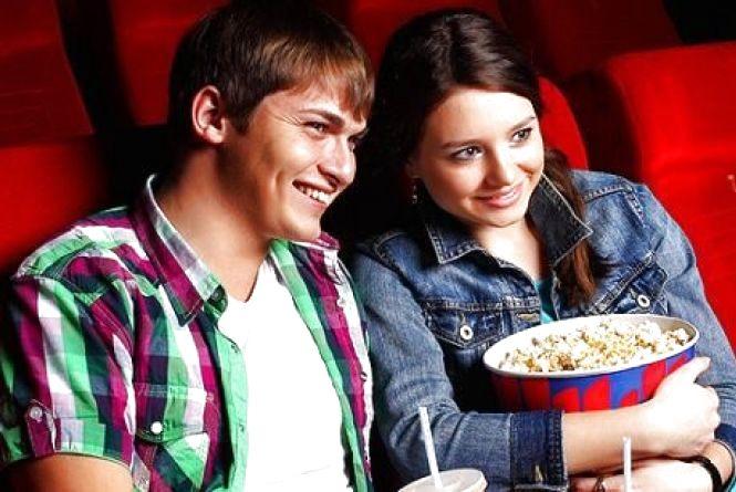 Що показують у кінотеатрах Хмельницького з 24 по 26 квітня