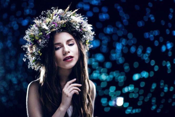 На початку травня для хмельничан заспіває принцеса лемків Христина Соловій