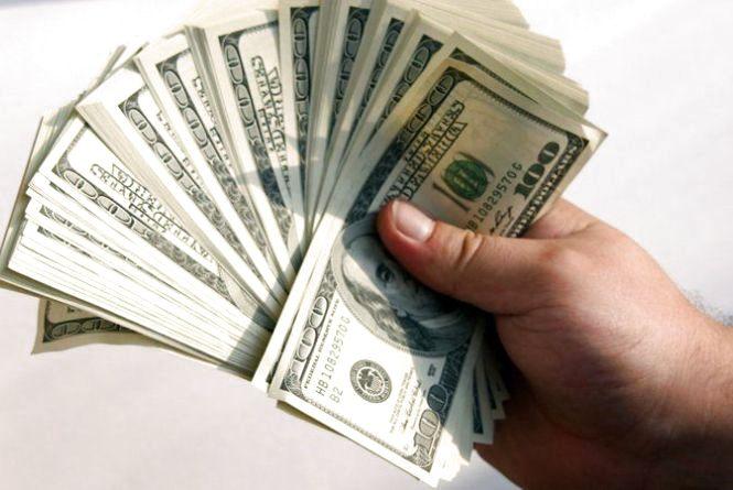 Долар впав - курс валют на 25 квітня