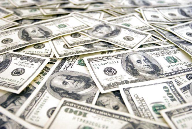 Долар подешевшав - курс валют на 28 квітня