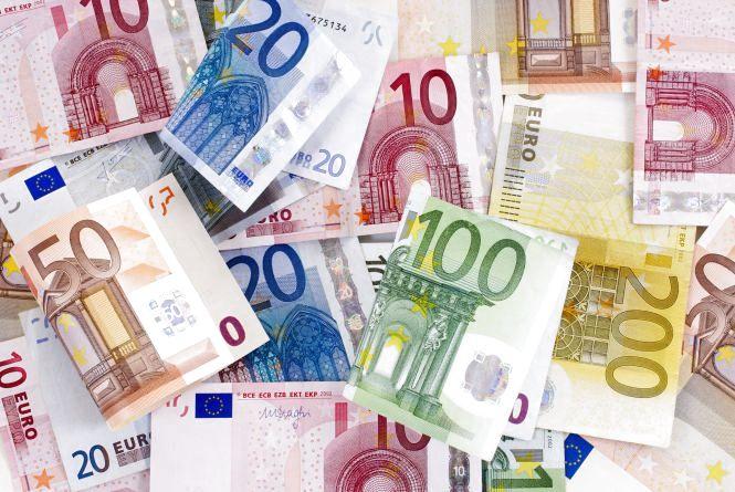 Євро впав - курс валют на 27 квітня