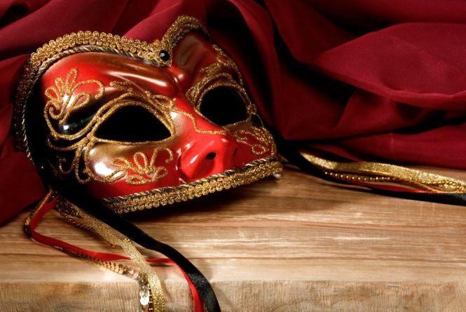 27 квітня - Міжнародний день театру