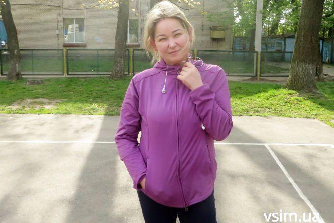 Так тримати! Завдяки спорту 47-річна Наталія Римська виглядає на 20