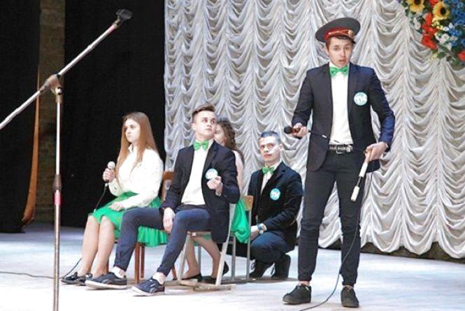 Юні інспектори руху з Дунаєвець перемогли у регіональних змаганнях КВК