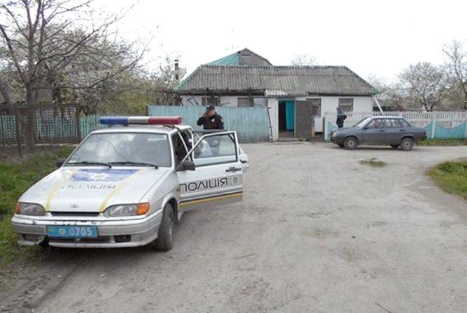 У Шепетівці 60-річний чоловік пограбував магазин