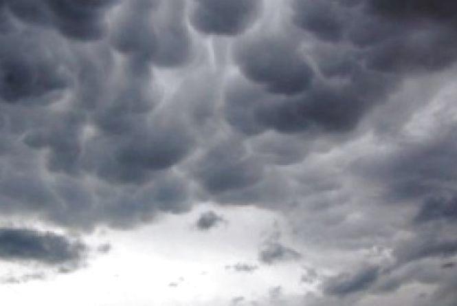 У Хмельницькому в понеділок, 1 травня, буде хмарно