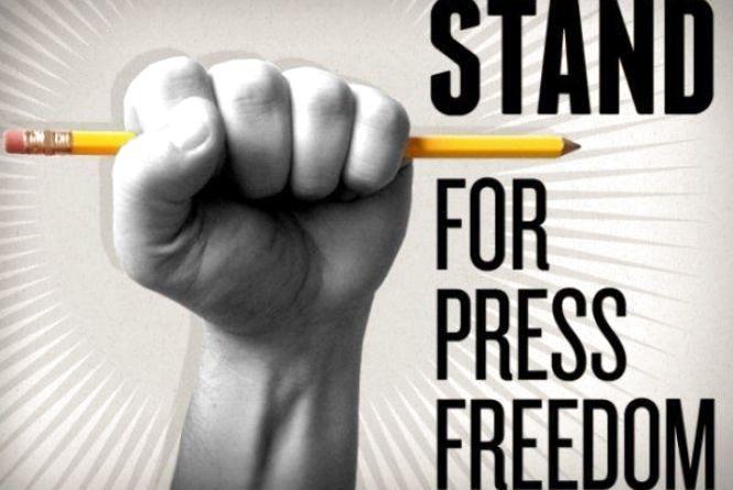 Всесвітній день свободи преси відзначають 3 травня