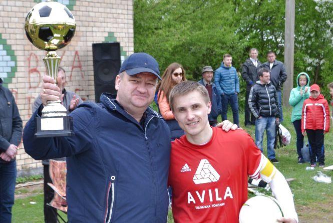 «Промінь» вшосте виграв Кубок Сідлецького (ФОТО)