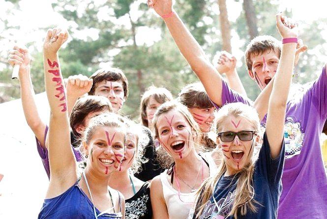 На відпочинок до літнього табору  де і за скільки на Хмельниччині  оздоровлюють дітей a0871b31845be