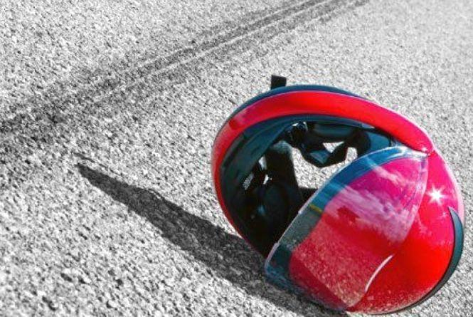 ДТП у Старокостянтинові: загинув мотоцикліст і його пасажир