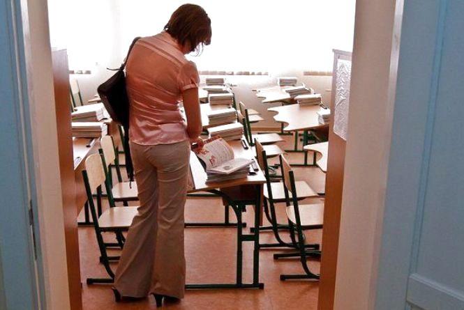 Якщо будуть свідки і докази: через побори у школах директори вилетять з роботи