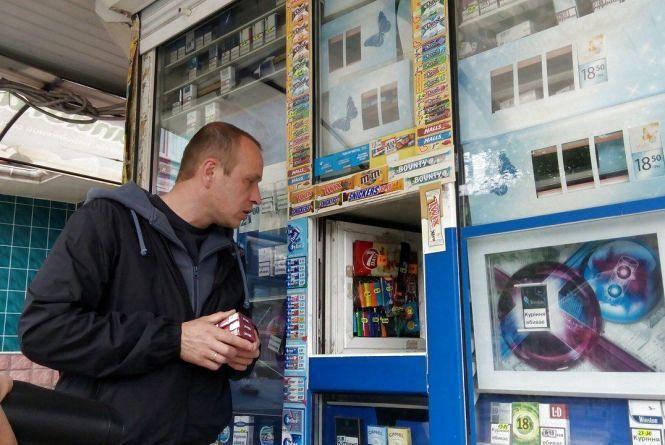 Тютюновий дефіцит: чому з хмельницьких прилавків зникають цигарки