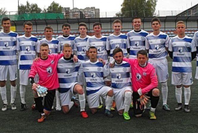 «Поділля U-19» програло важливий матч в Чернівцях