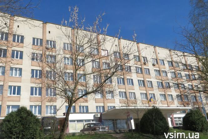 Симчишин призначив головного лікаря дитячої лікарні