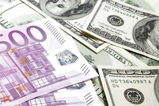 Євро дешевшає - курс валют на 11 травня