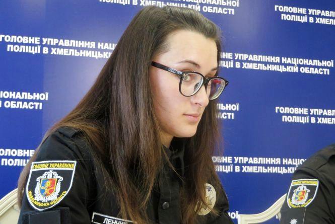 Зарплата від 5700: у Хмельницькому шукають нових поліцейських
