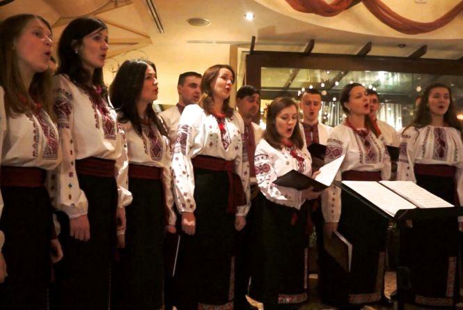 Хмельничан запрошують на концерт справжньої української пісні