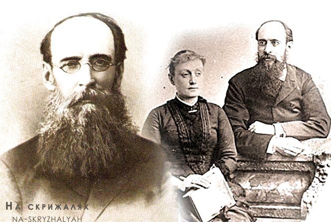 13 травня народився український письменник Панас Мирний