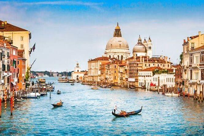У Хмельницькому покажуть частину Венеції