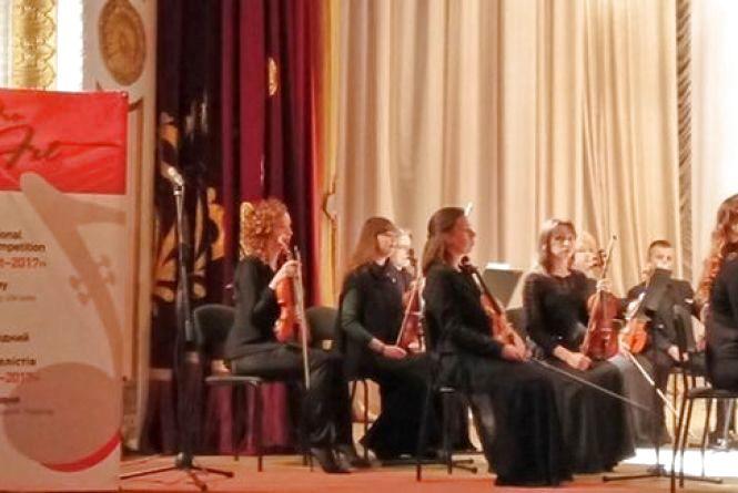 У Хмельницькому визначили переможців міжнародного конкурсу «ProArt-2017»