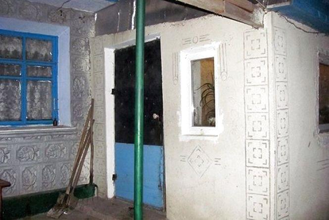 Вбивцю пенсіонерки з Деражнянського району взяли під варту
